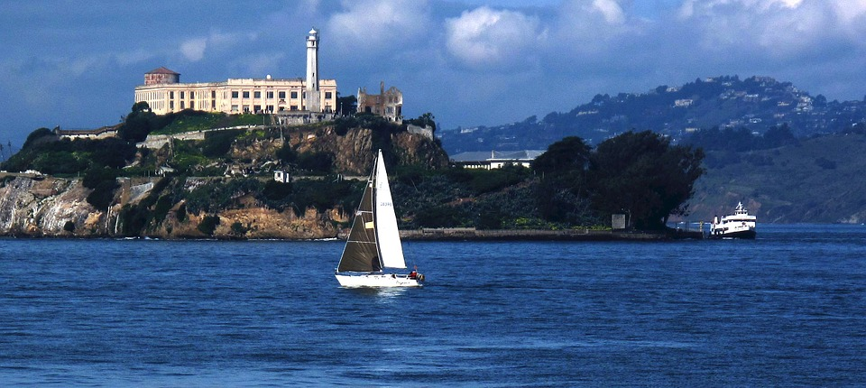 L'île d'Alcatraz, « The Rock »