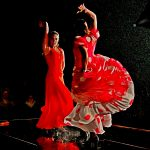 Le flamenco, une culture andalouse