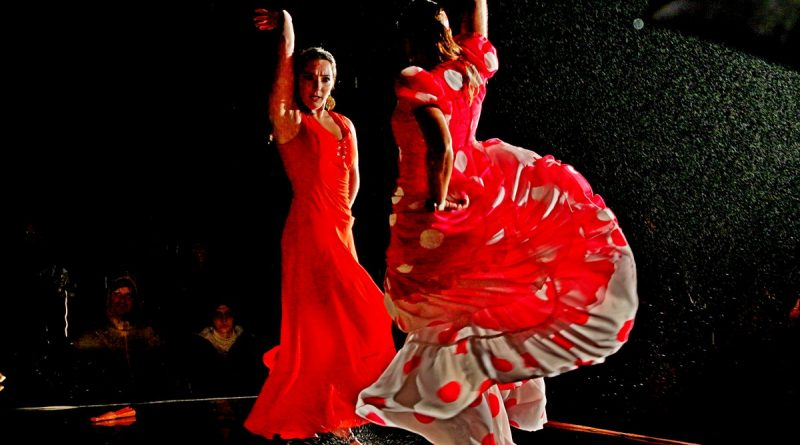 Les origines du flamenco